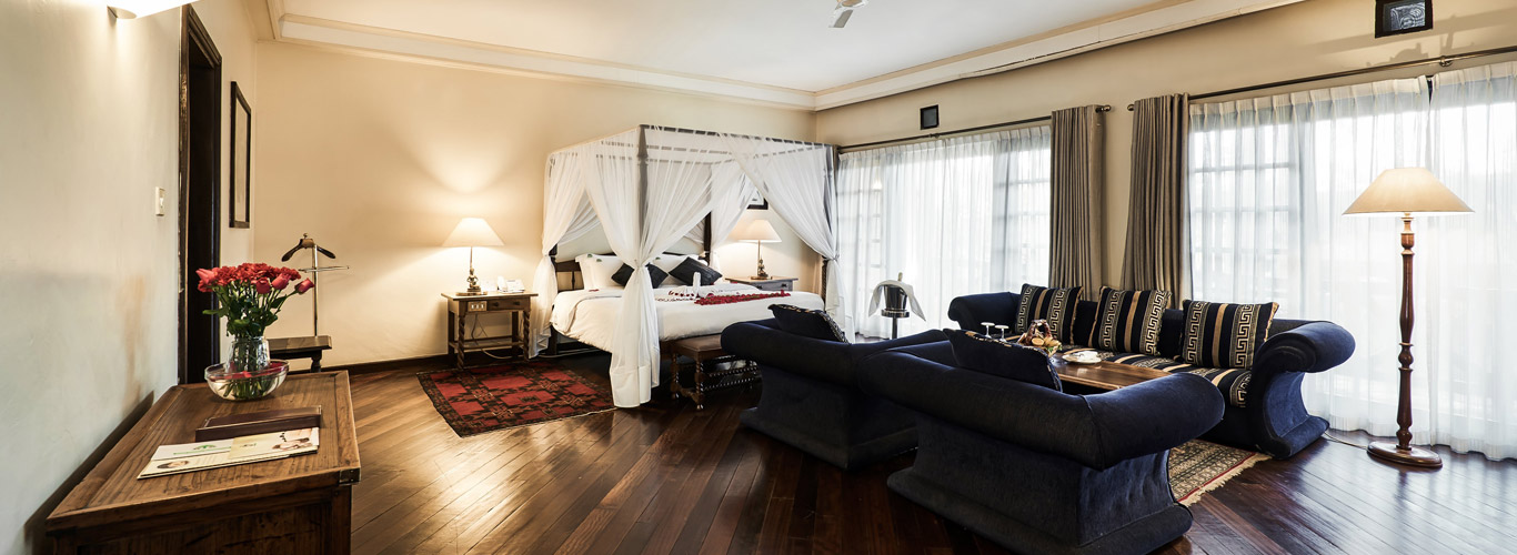 Safaripark Hotel
