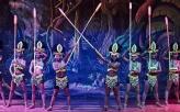 Enshrining Kenyan Heritage and Tradition