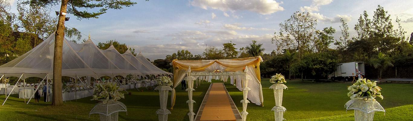 SafariPark Wedding Venues