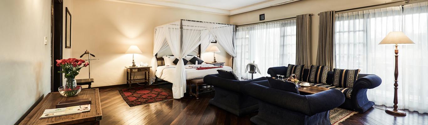 SafariPark Accommodation
