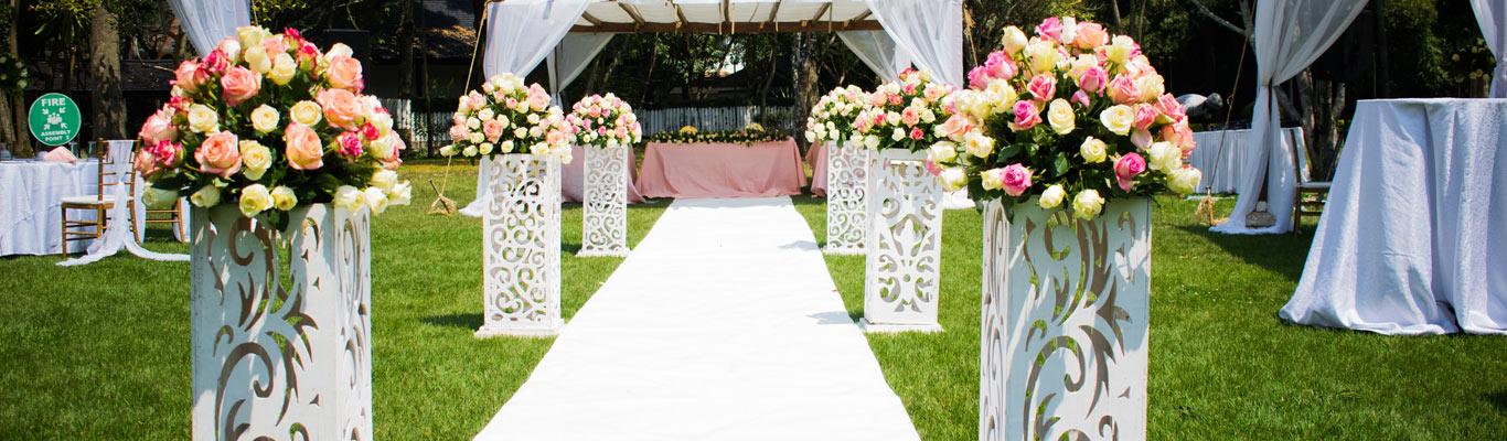 SafariPark Weddings