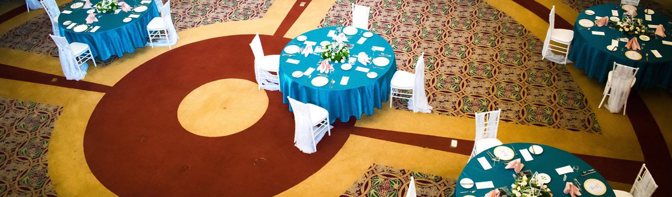 SafariPark Wedding Themes