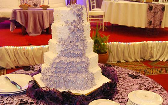 WEDDING DECOR IN NAIROBI