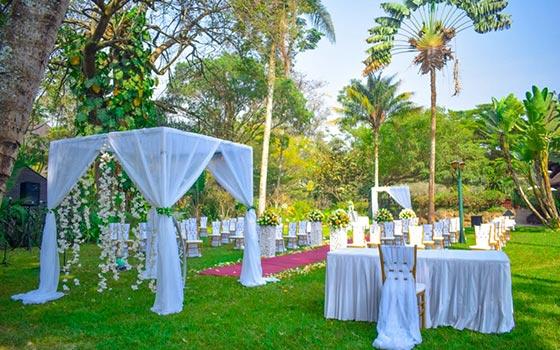 Wedding Packages in Nairobi