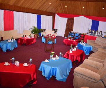 Bogoria Room