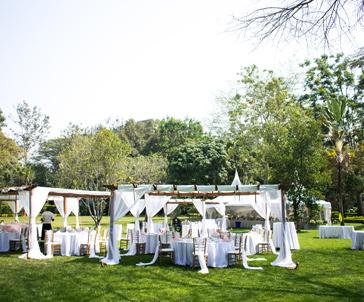Kumbayah Gardens