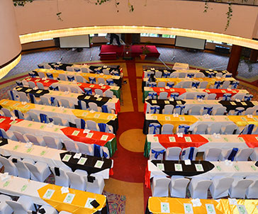 Pavilion Conference Center