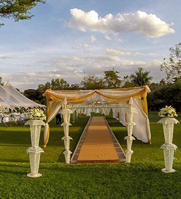 The Classic wedding