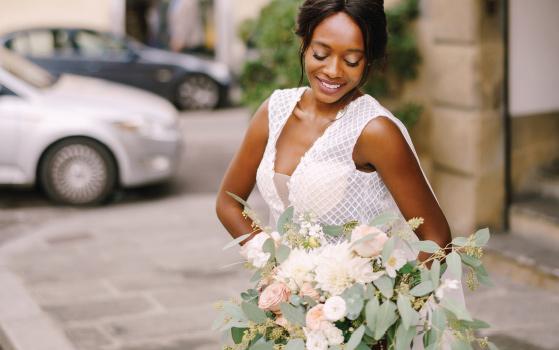 The Paradise Bridal Walk