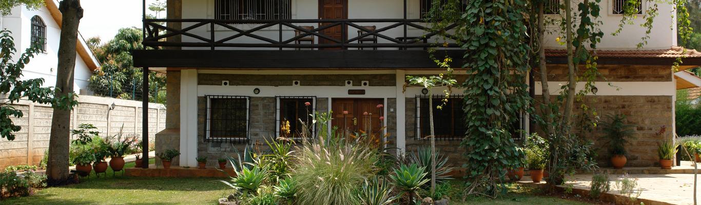 SafariPark Apartments