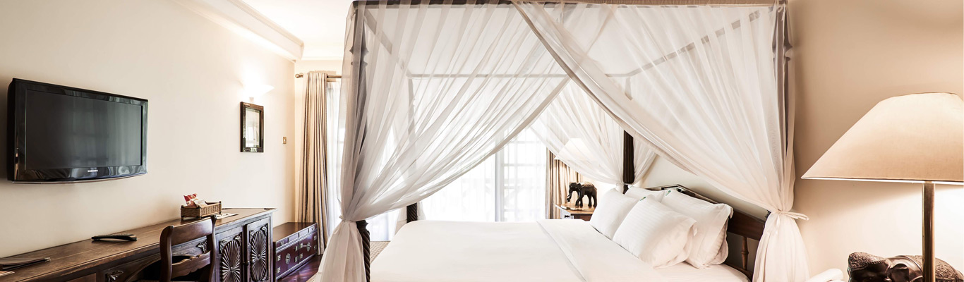 SafariPark Deluxe Rooms
