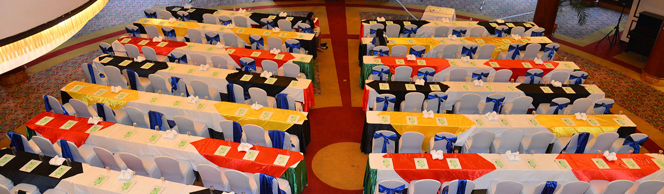 SafariPark  Pavilion Conference Center