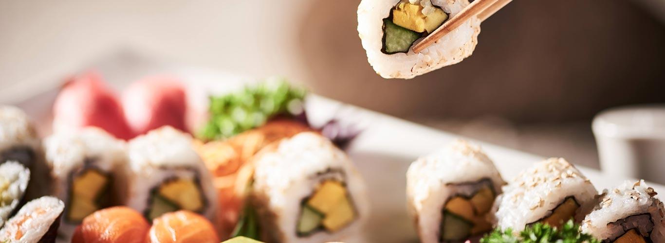 SafariPark Chiyo - Japanese & Korean Restaurant