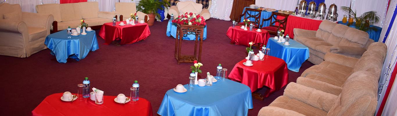SafariPark Bogoria Room